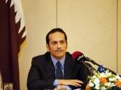 5 احتمالات لزيارة وزير خارجية الدوحة للكويت