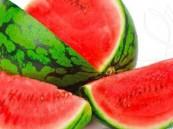 """7 فوائد مذهلة لا تعرفها عن """"البطيخ"""""""