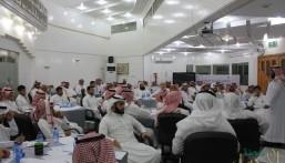 """أكثر من 240 متدرباً في مشروع """" كن قائداً """" لبناء شباب الوطن"""