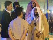 ابن عضو الهيئة فهد الخضير يعترف ويكشف دوافع قتله لأبيه.. وتفاصيل جديدة عن الجاني!
