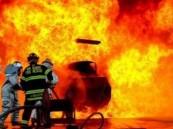 دراسة: تلوث الهواء قد يعرض رجال الإطفاء للسرطان