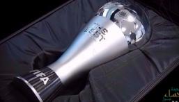 """""""الفيفا"""" يفتح باب التصويت لاختيار أفضل لاعب في العالم"""