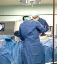 إنهاء معاناة ثلاثينية في مستشفى الولادة بالأحساء
