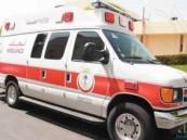 «الهلال الأحمر» يطلق نظام تتبع لسيارات الإسعاف