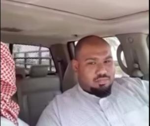 بالفيديو.. رفض توظيف مواطن بسبب السمنة في الدمام !!