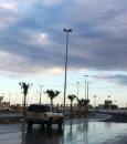 الأرصاد: توقعات بهطول أمطار في شمال وشرق المملكة