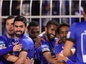 الهلال يطالب باستبعاد لاعبيه عن تشكيلة المنتخب السعودي