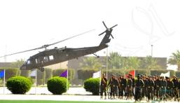 القوات البرية تفتح باب القبول الإلكتروني لحملة الثانوية والجامعيين