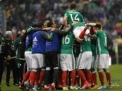 المكسيك تتأهل لكأس العالم بعد الفوز على بنما
