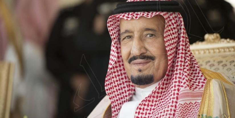 الملك سلمان: ستبقى المملكة حصناً قوياً لكل محب للخير ومحب للدين والوطن