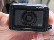 «سوني» تعرض كاميرا تمنع دخول الماء بعمق 10 أمتار