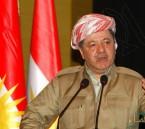المملكة تتطلع إلى حكمة برزاني لعدم إجراء استفتاء استقلال كردستان العراق