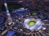 قطر تودع نهائيات كأس العالم