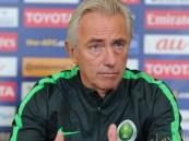 شرط سعودي يغضب مارفيك ويغلق باب المفاوضات قبل كأس العالم