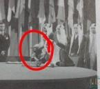 """كشف المسؤول عن """"خطأ"""" صورة الملك فيصل.. و""""التعليم""""تتخذ قراراً بشأنه"""