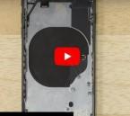 """بالفيديو..  أول تشريح لـ""""آيفون 8″ يُظهر مفاجأة مخيبة للآمال"""