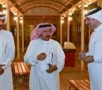 """بالصور.. """"جامعة الملك فيصل"""" تُنهي تطوير وتهيئة عدد من المباني التعليمية والخدمية"""
