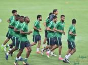 مساء غدًا .. المنتخب السعودي في مهمة الحسم الصعبة أمام اليابان
