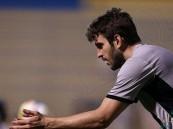 نقل أوفيني إلى المستشفى بعد إصابته في ودية النصر والقادسية