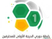 غدًا الثلاثاء دوري الدرجة الأولى للمحترفين ينطلق بـ4 مباريات
