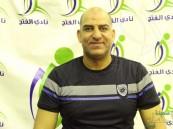 """المصري """"محروس"""" مدرباً للفريق الأول بسلة """"الفتح"""""""