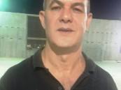 رشيد مقراني يبدأ مهامه مع يد العدالة