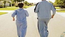 المشي 20 دقيقة يومياً يعزز صحة القلب