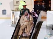 موسكو تعلق على تعطل سلم طائرة الملك سلمان