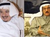 """""""الموسى و الحمّاد"""" يدعمان النجوم و رئيس النادي شكرًا لكم لاهتمامكم برياضة الأحساء"""