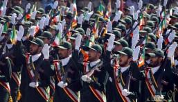 وزير الخزانة الأمريكي: نخطط لفرض عقوبات على الحرس الثوري الإيراني