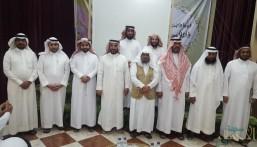 """بالصور .. """"جمعية المراح"""" تعقد جمعيتها العمومية وتُنصّب """"يعقوب المرشد"""" رئيسًا"""