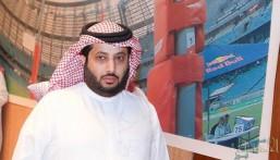 آل الشيخ: تخصيص دخل مواجهتي الاتحاد للخليوي ومروان