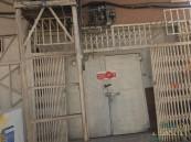 """أمانة الأحساء.. إغلاق """"مصنع ثلج"""" مخالف ومصادرة 2.5 طن أغذية فاسدة"""