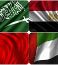 تفاصيل القائمة الإرهابية الجديدة: تضم كيانين و11 شخصًا