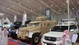 تأهيل 90 مصنعًا للصناعات العسكرية تقدم 6 آلاف منتج