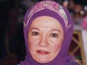 وفاة الفنانة المصرية #شادية عن عمر ناهز الـ٨٦ عاماً