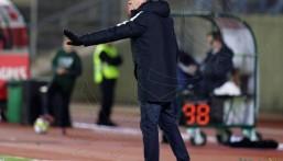 إقالة إدجاردو باوزا من تدريب المنتخب السعودي
