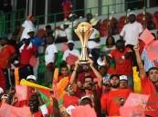 تونس والمغرب يتأهلان رسميا لمونديال روسيا