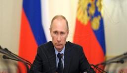 الرئيس الروسي يعلن الترشح لولاية رابعة