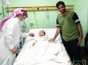 """""""حشرة"""" تصيب طفلة سعودية بالشلل وتُفقدها السمع والبصر !!"""