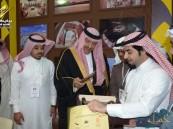 """مجلس السياحة بالأحساء يشارك في ملتقى """"ألوان السعودية"""""""