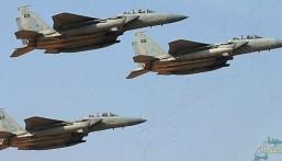 طائرات التحالف تصطاد 3 خبراء صواريخ .. وتلقي منشورات بصنعاء: قادمون