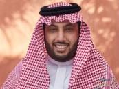 تركي آل الشيخ يعلن تكفل الهيئة بالعملية وبرنامج التأهيل لـ 3 لاعبين