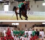 المنتخب السعودي ينتزع كأس الخليج من أبوظبي