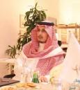 نائب أمير الشرقية: مجلس المسؤولية الاجتماعية منصة لاحتضان المبادرات الوطنية