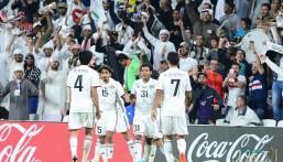 كأس العالم للأندية .. الجزيرة يعبر أوكلاند ويطير لمواجهة أوراوا