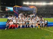 بالصور .. رونالدو يقود ريال مدريد للتتويج بكأس العالم للأندية للمرة الثالثة