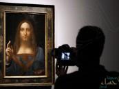 """السفارة السعودية في واشنطن توضح علاقة الأمير بدر بـ""""لوحة دافنشي"""" :"""