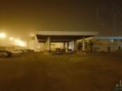 """بالصور.. تنبيه لسالكي الطرق الإقليمية: محطات الوقود مغلقة بأمر """"البلدية"""" وهنا التفاصيل !!"""