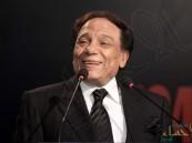 """مسلسل عادل إمام الرمضاني """"حصريا"""" على التلفزيون السعودي"""